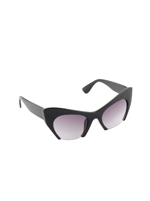 Farenheit Women Cat Eye Sunglasses SOC-FA-1527-C1