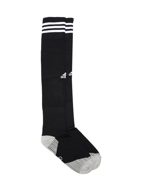 ADIDAS Men Black ADISOCK Football Socks