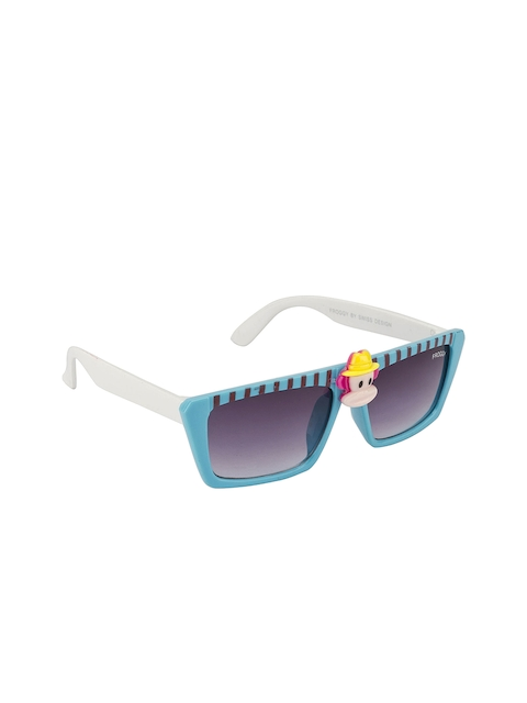 FROGGY Kids Sunglasses FG-04-BL