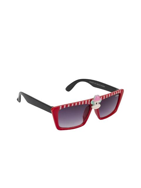 FROGGY Kids Sunglasses FG-04-RD
