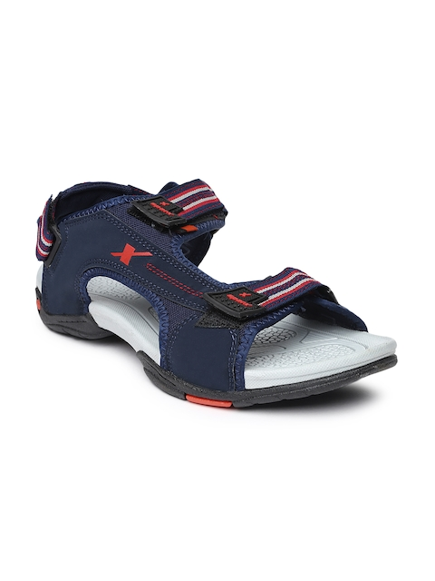 Sparx Men Blue Sports Sandals  available at myntra for Rs.1099