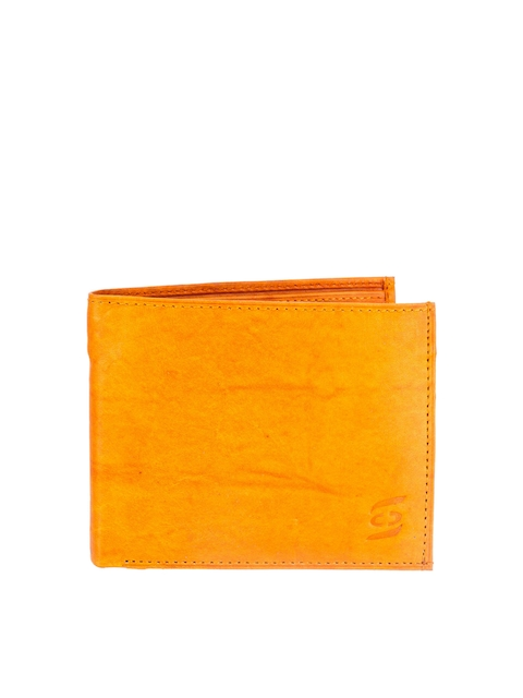 Swiss Design Men Tan Brown Wallet