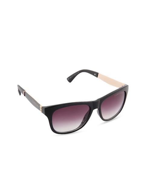 Farenheit Unisex Wayfarer Sunglasses SOC-FA-1201-C1
