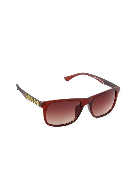 Farenheit Unisex Wayfarer Sunglasses SOC-FA-1121-C2