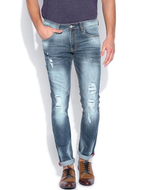 IZOD Blue Skinny Jeans