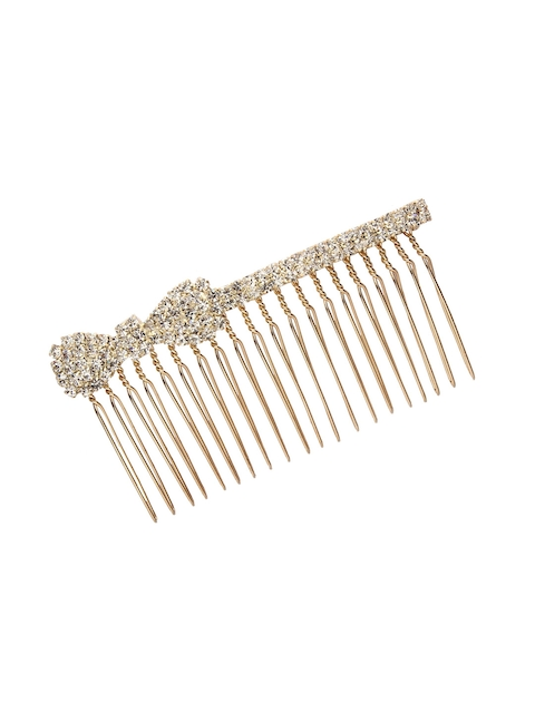 20Dresses Gold-Toned Hair Clip