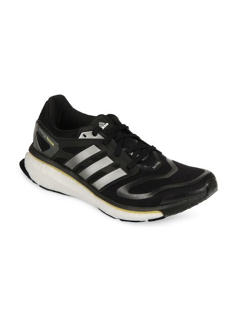 Adidas Men Black Energy Boost Sports Shoes