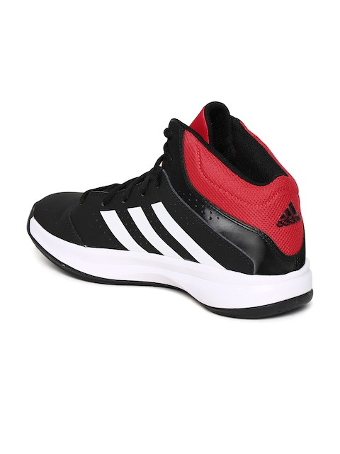 adidas isolation basketball shoes