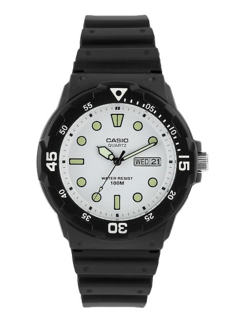Casio Enticer A597 Analog Watch