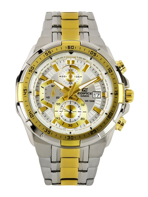 Casio Edifice EX189 Analog Watch