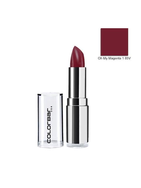 ColorBar Velvet Matte Oh My Magenta 1 Lipstick 85V