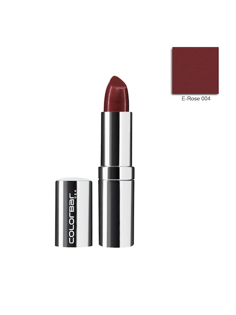 Colorbar Velvet Matte Blush Lipstick 04 M