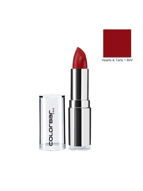 Colorbar Velvet Matte Hearts & Tarts Lipstick 80V