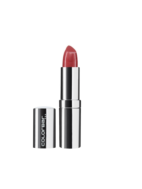 Colorbar Velvet Matte Lipstick  Peach Crush 4.2g