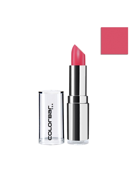 ColorBar Velvette Matt Lipstick - Secretly Pink