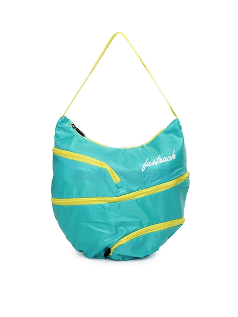 Fastrack Blue Shoulder Bag  available at myntra for Rs.837