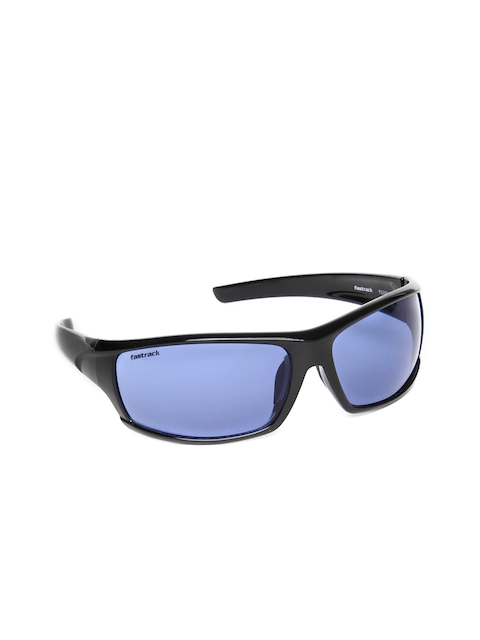 Fastrack Men Sunglasses P223BU2
