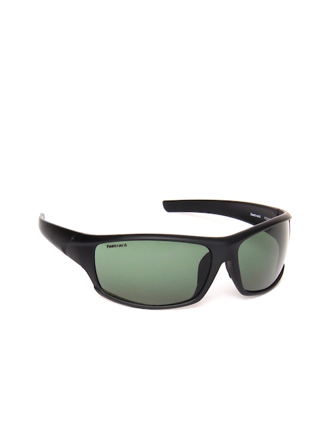 Fastrack Men Sunglasses P223GR1