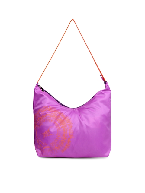 Fastrack Purple Shoulder Bag  available at myntra for Rs.777