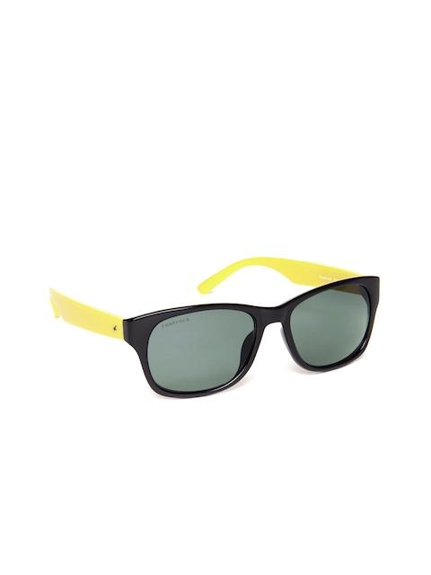 Fastrack Unisex Sunglasses PC001BK1