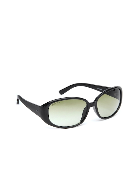 Fastrack Women Gradient Sunglasses P185BR1F