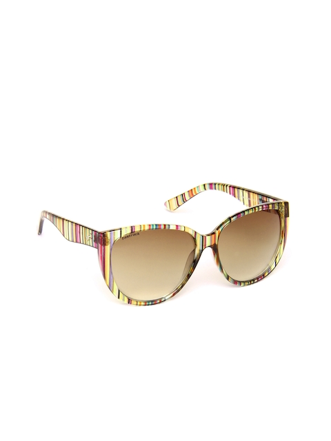 Fastrack Women Gradient Sunglasses PC004BR1F