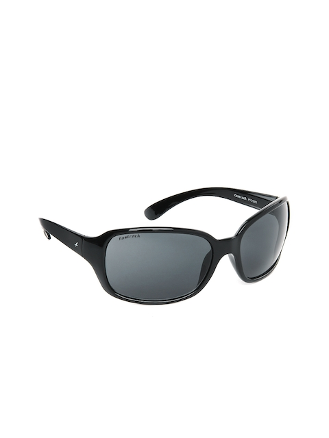 Fastrack Women Sunglasses P101BK1