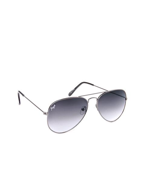 Floyd Unisex Aviator Sunglasses 028