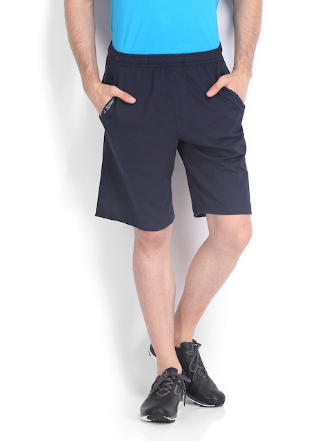 Jockey Men Navy Shorts