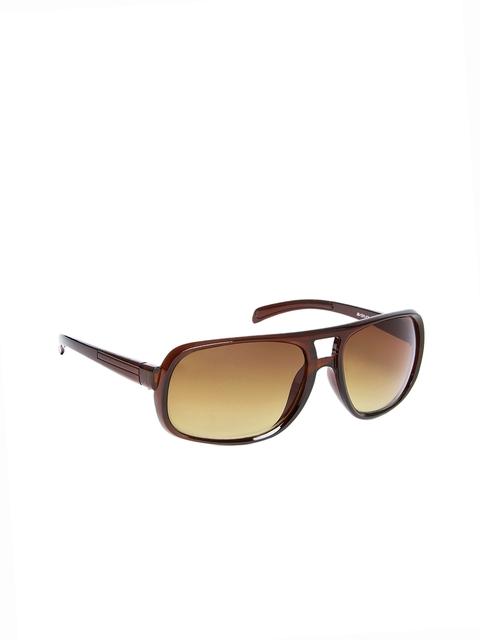 Joe Black Unisex Impact-Resistant Sunglasses JB-1311-C2