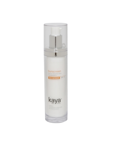 Kaya Skin Clinic Sun Defense Sunscreen SPF 15