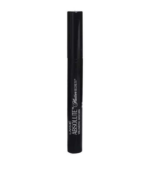 Lakme Absolute Flutter Secrets Volumizing Mascara