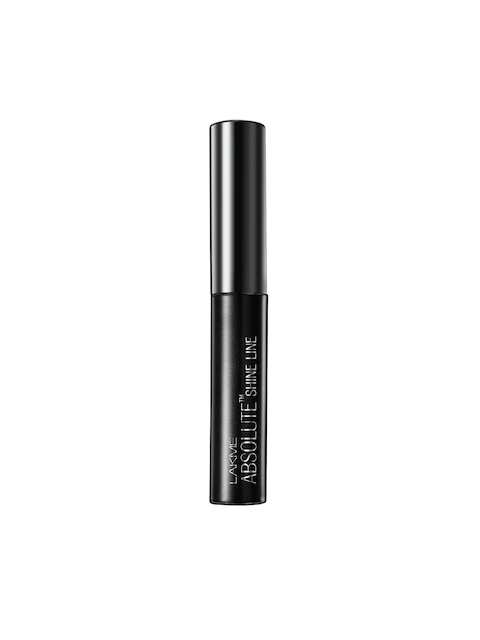 Lakme Absolute Shine Line Black Eye Liner