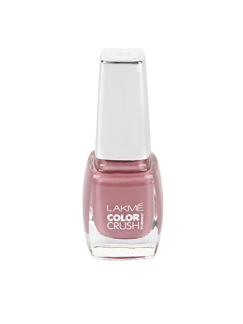 Lakme True Wear Color Crush Nail Polish 43