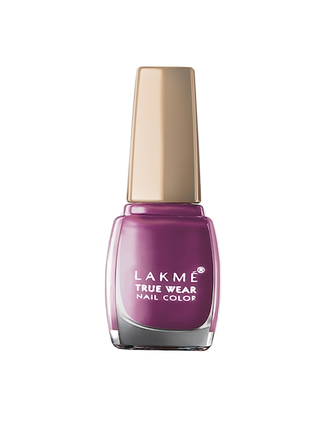 Lakme True Wear Freespirit Nail Polish N236