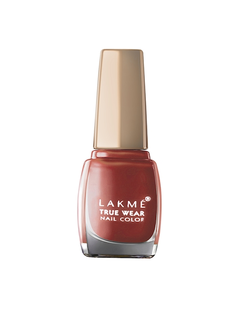 Lakme True Wear Freespirit Nail Polish N237
