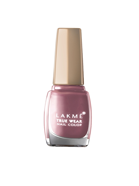 Lakme True Wear Freespirit Nail Polish N238