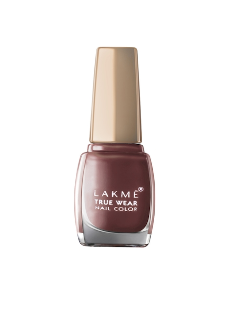 Lakme True Wear Freespirit Nail Polish N525