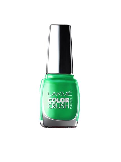 Lakme Truewear Color Crush Nail Polish 06