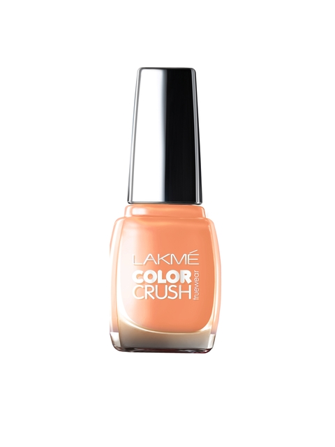 Lakme Truewear Color Crush Nail Polish 07