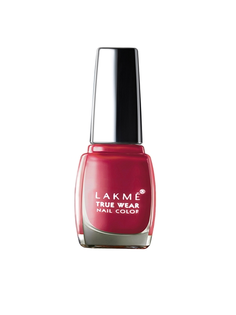 Lakme Truewear Color Crush Nail Polish 24