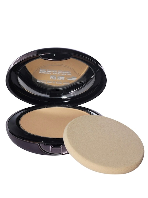 Lakme 9 To 5 Flawless Makeup Foundation, Shell