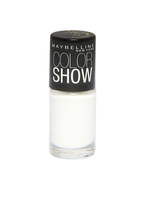 Maybelline Porcelain Party Nail Enamel 102