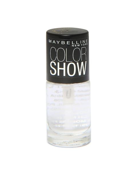 Maybelline Crystal Clear Nail Enamel 101