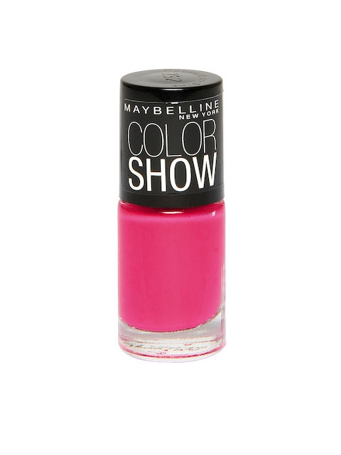 Maybelline Hooked on Pink Nail Enamel 212