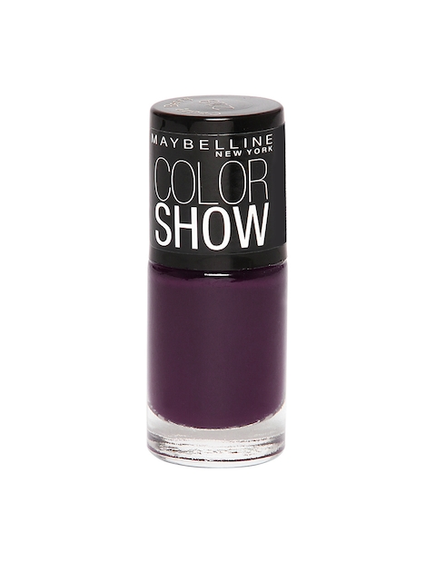 Maybelline Color Show Crazy Berry Nail Polish 218