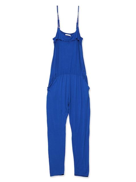 ONLY Women Blue Jumpsuit