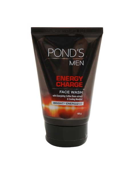 Ponds Men Energy Charge Face Wash 100gm