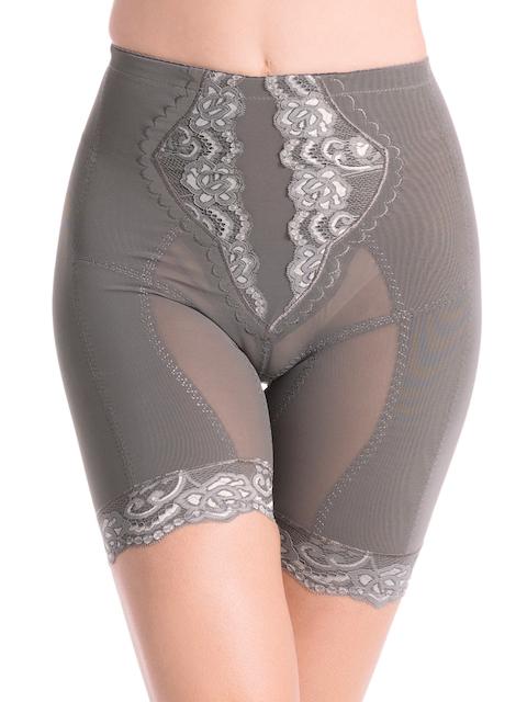 PrettySecrets Charcoal Grey Shapewear PSSH2015SS016