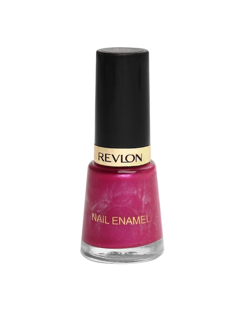 Revlon Strawberry Pink Nail Enamel 467
